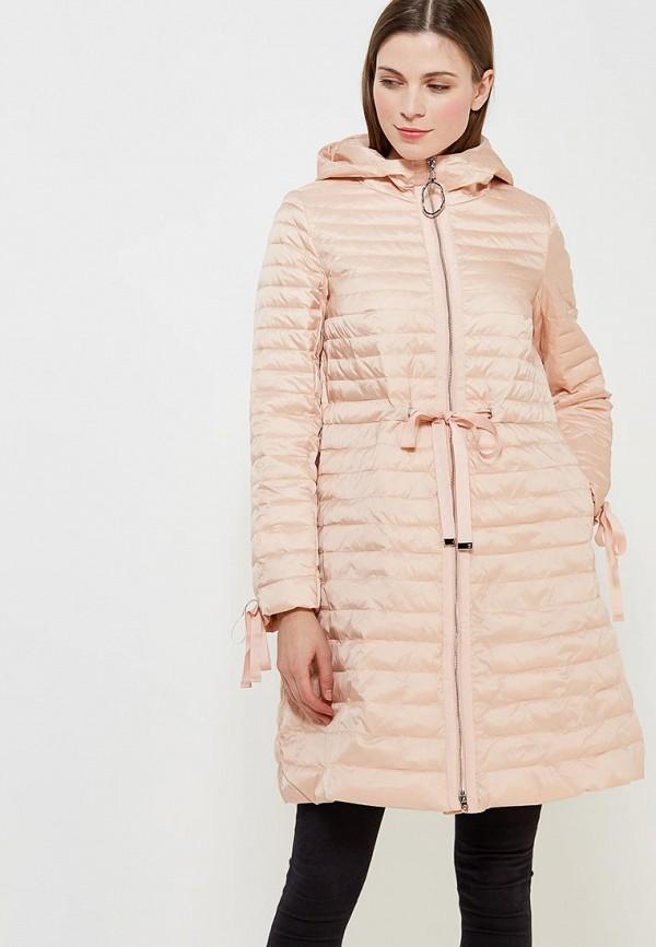 Куртка утепленная Clasna Clasna CL016EWANWU1 куртка утепленная clasna clasna cl016ewyhd27