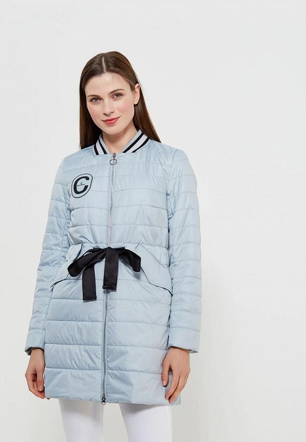 Куртка утепленная Clasna Clasna CL016EWANWV5