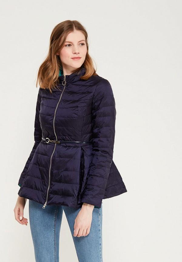 Куртка утепленная Clasna Clasna CL016EWANWV8