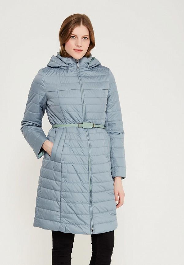 Куртка утепленная Clasna Clasna CL016EWANWW6