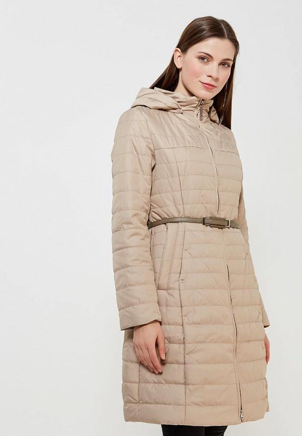 Куртка утепленная Clasna Clasna CL016EWANWW7 куртка утепленная clasna clasna cl016ewrsz35