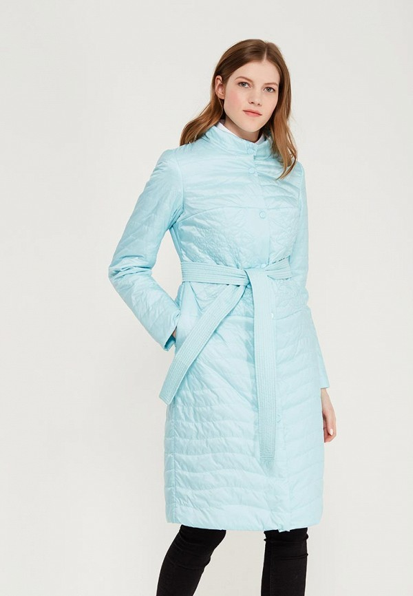 Куртка утепленная Clasna Clasna CL016EWANWX0 куртка утепленная clasna clasna cl016ewyez62