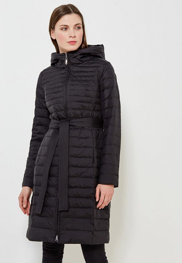 Куртка утепленная Clasna Clasna CL016EWANWX9 куртка утепленная clasna clasna cl016ewyez62