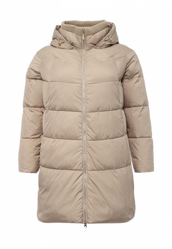 Куртка утепленная Clasna Clasna CL016EWNLR68