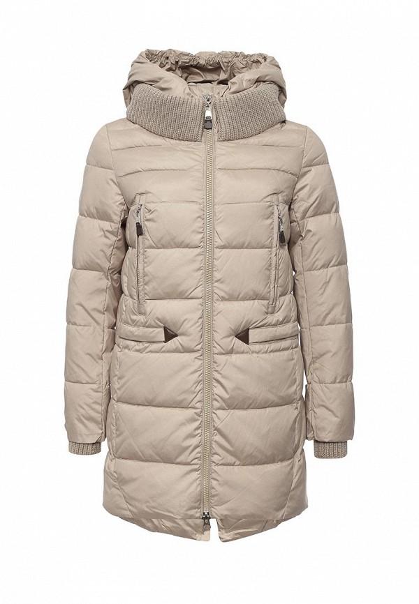 Куртка утепленная Clasna Clasna CL016EWNLR80 куртка утепленная clasna clasna cl016ewnmf28