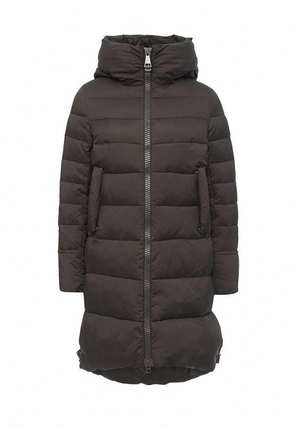 где купить Куртка утепленная Clasna Clasna CL016EWNLX47 по лучшей цене