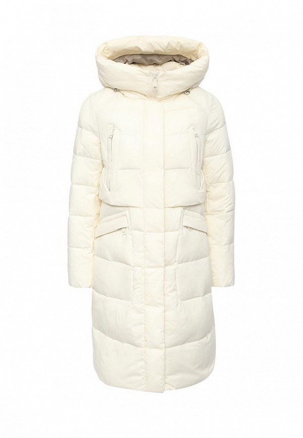 Куртка утепленная Clasna Clasna CL016EWNLX56