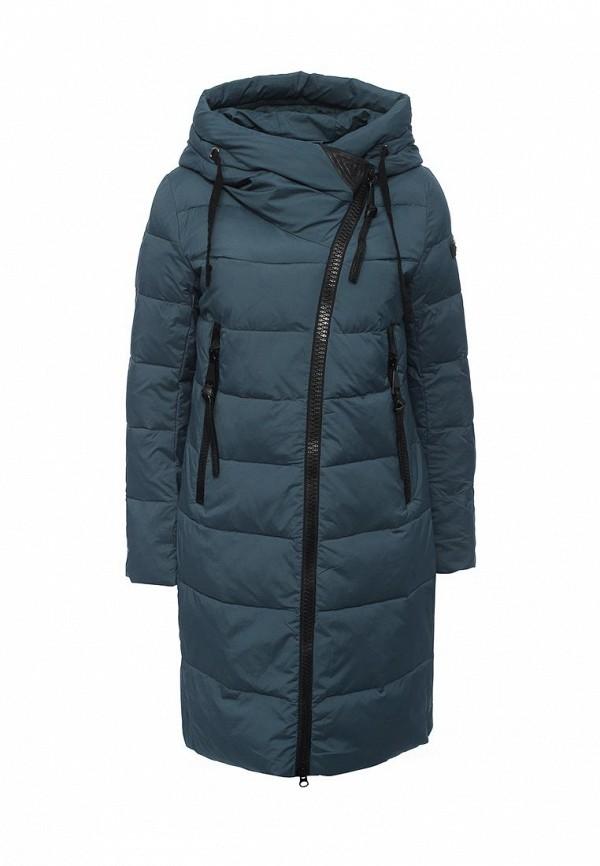 Куртка утепленная Clasna Clasna CL016EWNLX64