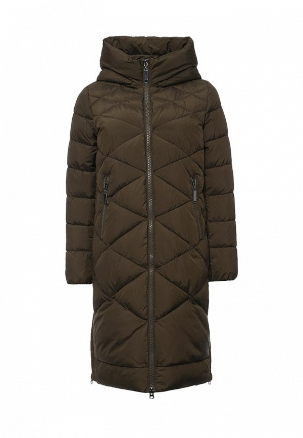 Куртка утепленная Clasna Clasna CL016EWNLX81