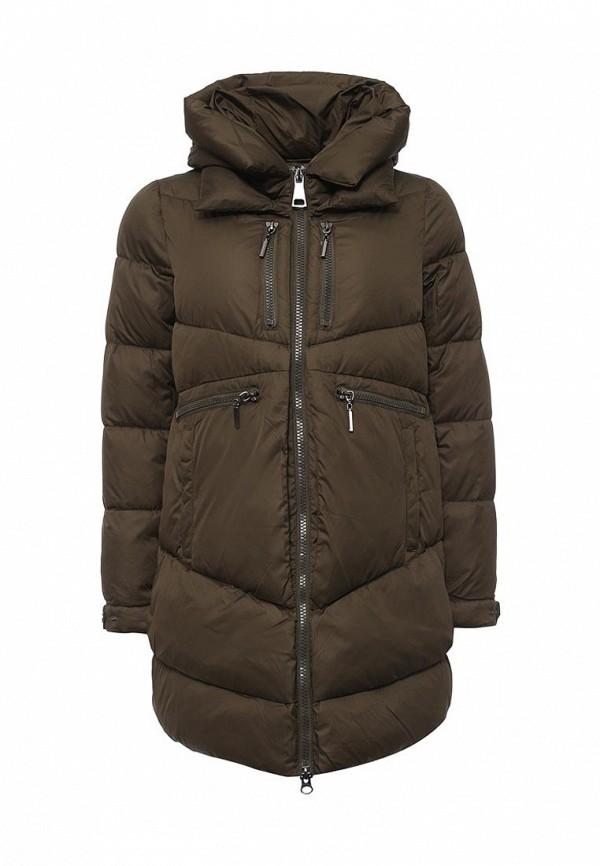 Куртка утепленная Clasna Clasna CL016EWNLX88
