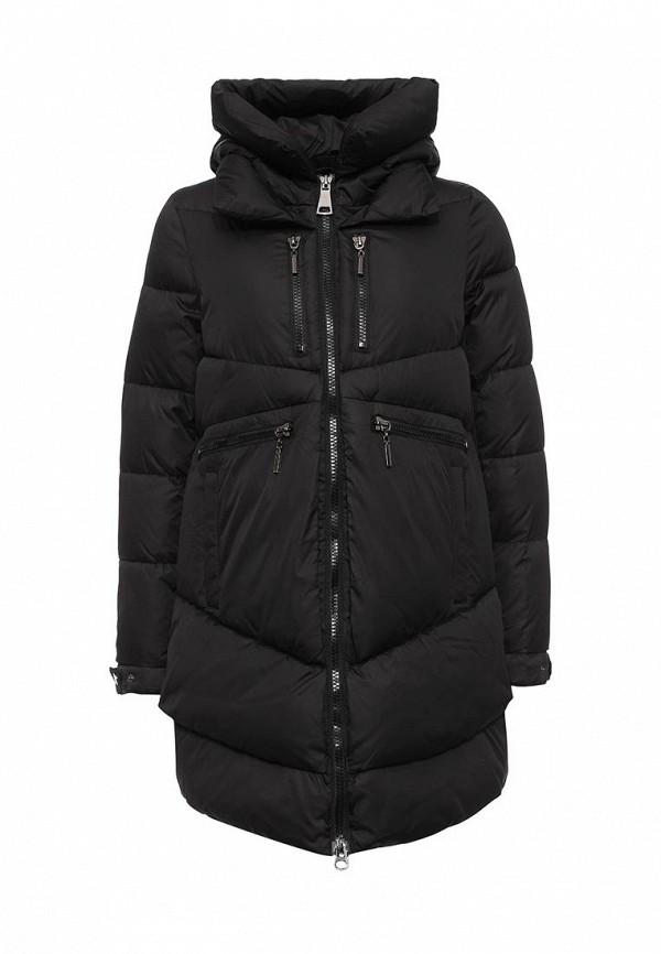 Куртка утепленная Clasna Clasna CL016EWNLX90