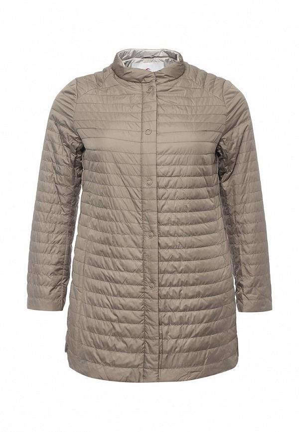 Куртка утепленная Clasna Clasna CL016EWRSZ34