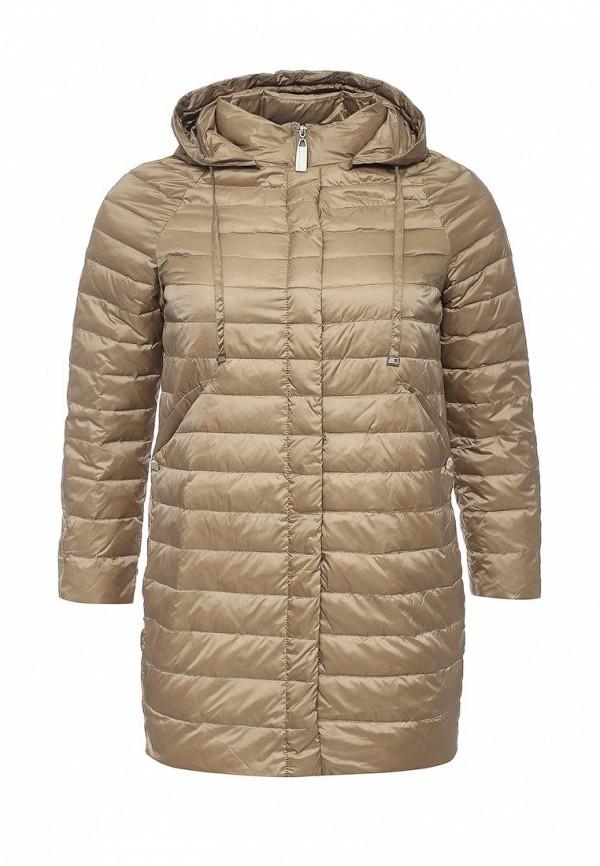 Куртка утепленная Clasna Clasna CL016EWRSZ44