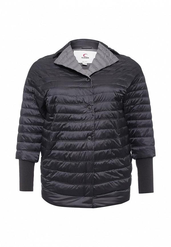 Куртка утепленная Clasna Clasna CL016EWRSZ45