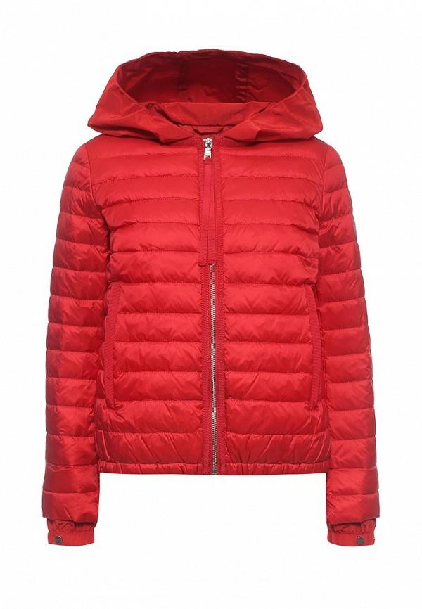 Куртка утепленная Clasna Clasna CL016EWRSZ88