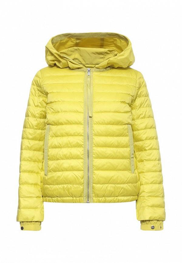 Куртка утепленная Clasna Clasna CL016EWRSZ89