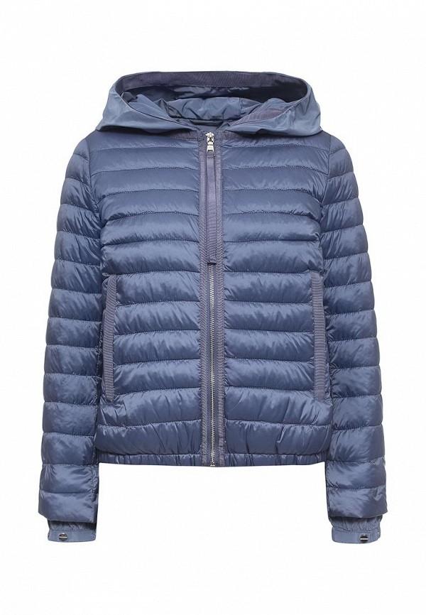 Куртка утепленная Clasna Clasna CL016EWRSZ91