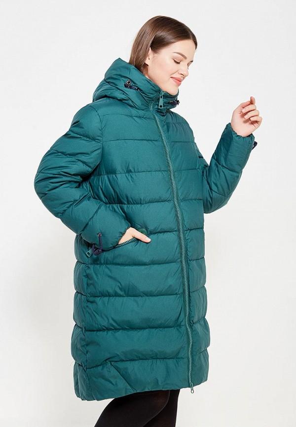 Куртка утепленная Clasna Clasna CL016EWYEZ50 куртка утепленная clasna clasna cl016ewnmf28