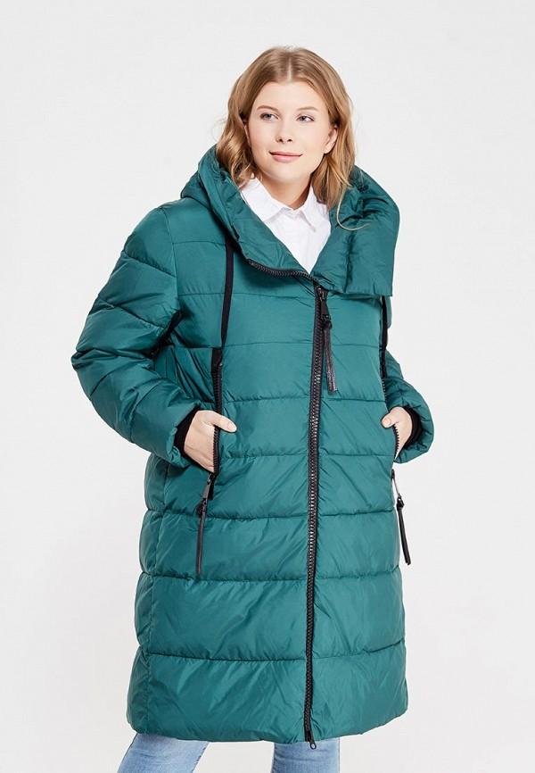 Куртка утепленная Clasna Clasna CL016EWYEZ51 куртка утепленная clasna clasna cl016ewrsz35