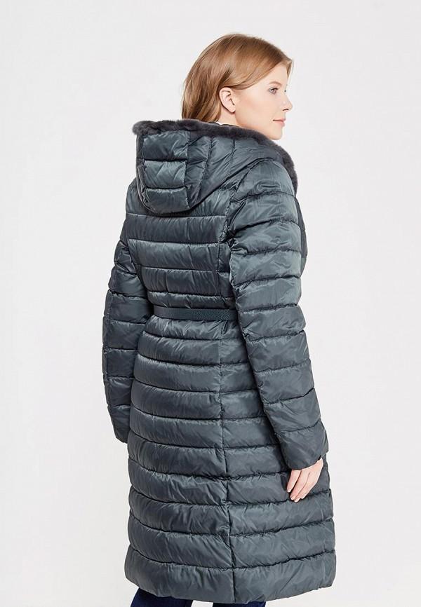Фото Куртка утепленная Clasna. Купить в РФ