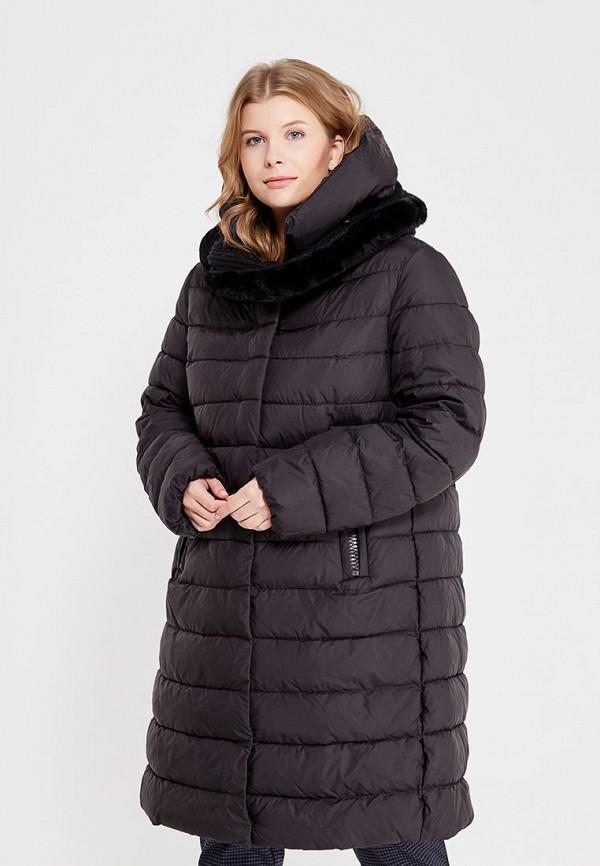где купить Куртка утепленная Clasna Clasna CL016EWYEZ61 по лучшей цене