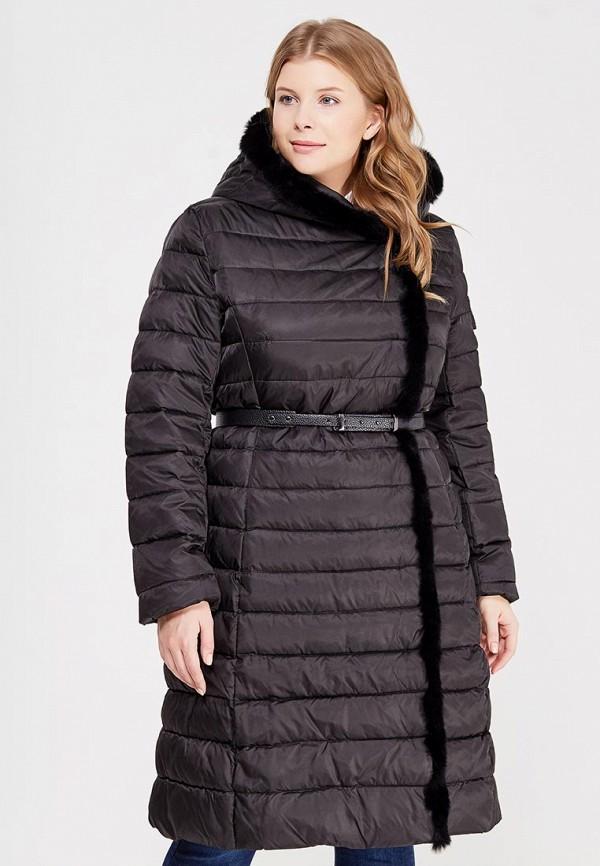 Куртка утепленная Clasna Clasna CL016EWYEZ63 куртка утепленная clasna clasna cl016ewrsz35