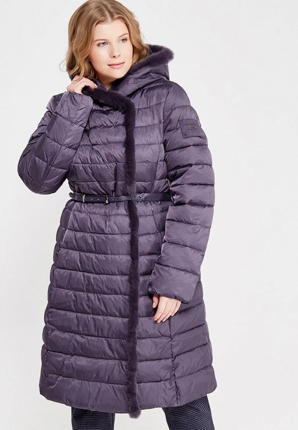 где купить Куртка утепленная Clasna Clasna CL016EWYEZ65 по лучшей цене