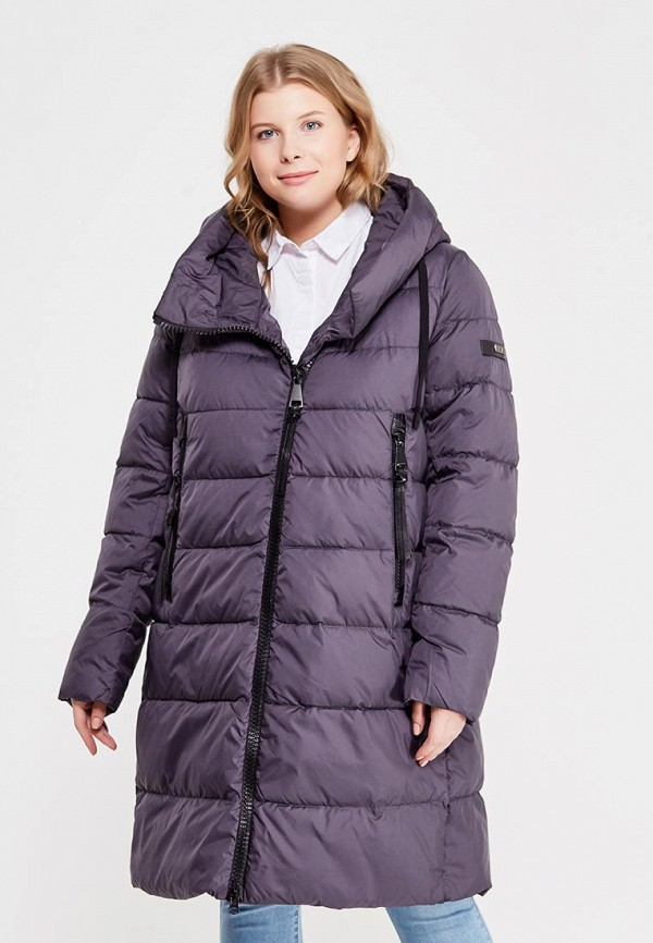 Куртка утепленная Clasna Clasna CL016EWYEZ66 куртка утепленная clasna clasna cl016ewyhd27