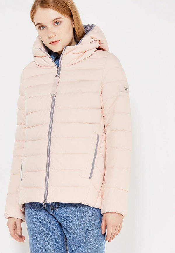 где купить Куртка утепленная Clasna Clasna CL016EWYEZ71 по лучшей цене
