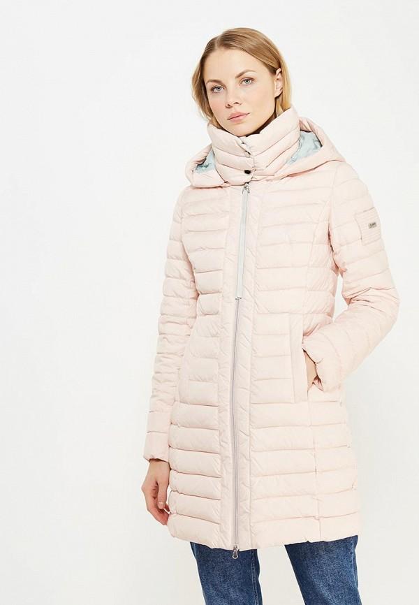 Куртка утепленная Clasna Clasna CL016EWYEZ72 куртка утепленная clasna clasna cl016ewyhd27