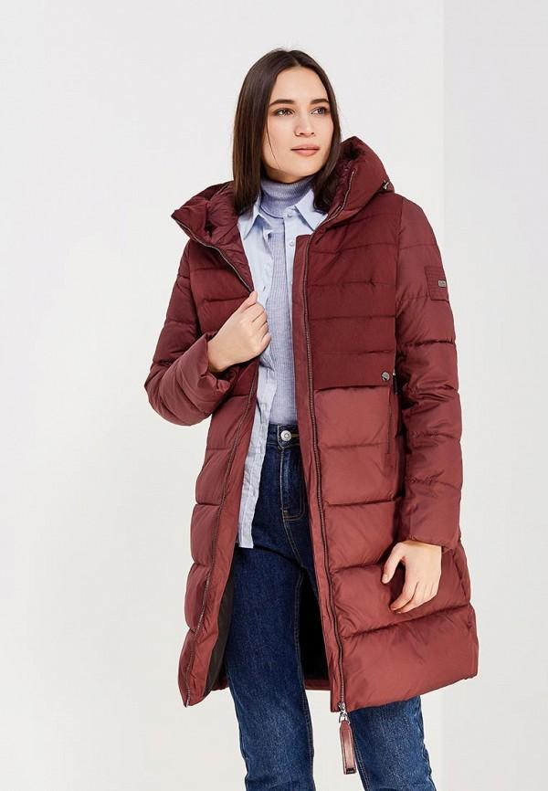 Куртка утепленная Clasna Clasna CL016EWYEZ75 куртка утепленная clasna clasna cl016ewyez56