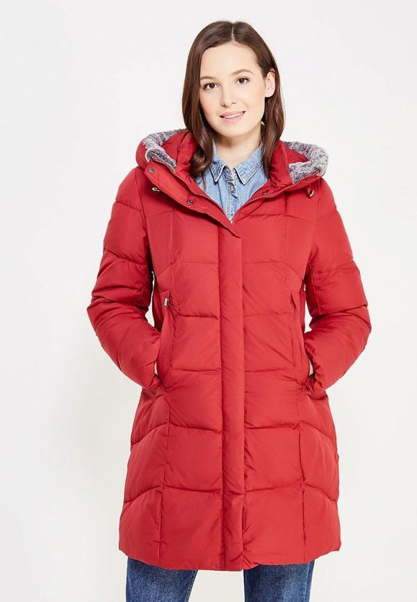где купить Куртка утепленная Clasna Clasna CL016EWYEZ82 по лучшей цене