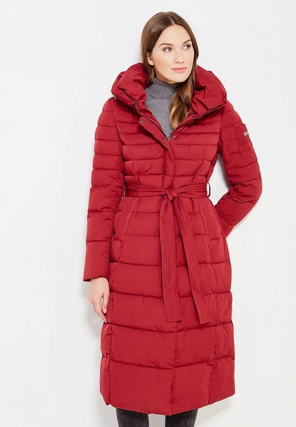 Куртка утепленная Clasna Clasna CL016EWYEZ83 куртка утепленная clasna clasna cl016ewnmf28
