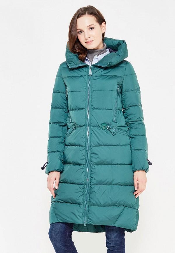 Куртка утепленная Clasna Clasna CL016EWYEZ94 куртка утепленная clasna clasna cl016ewyez56