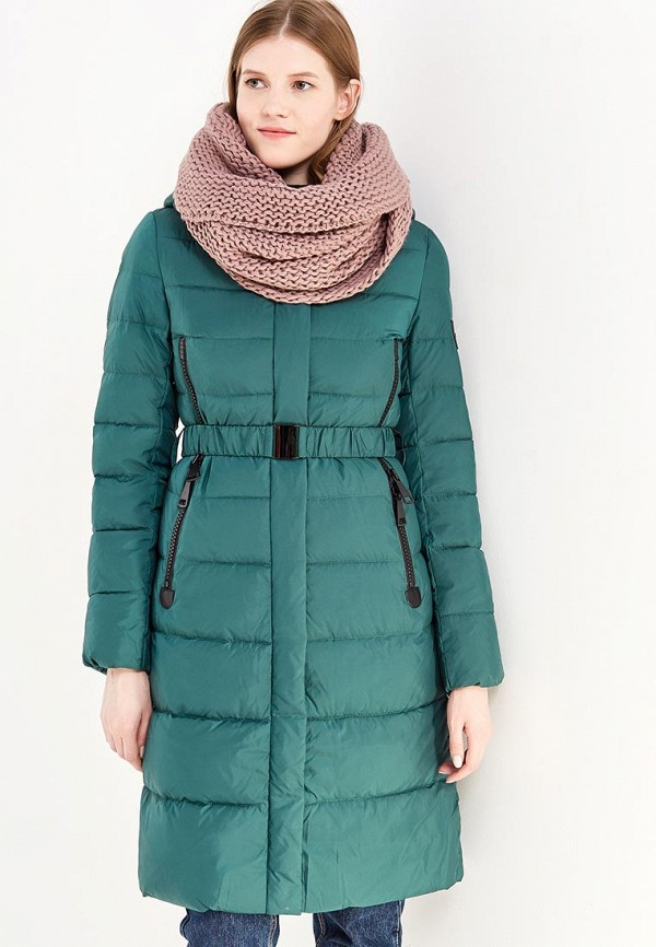Куртка утепленная Clasna Clasna CL016EWYEZ95 куртка утепленная clasna clasna cl016ewnmf28