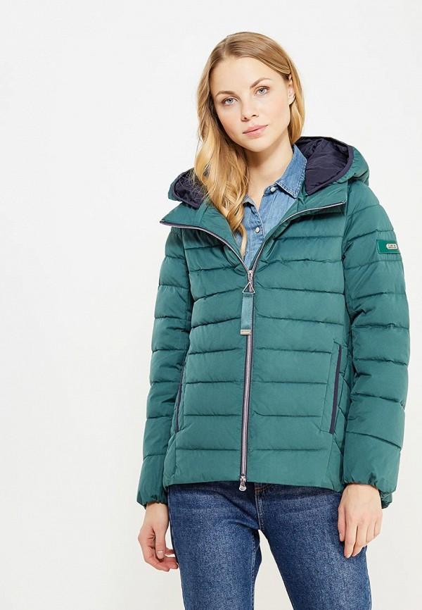 где купить Куртка утепленная Clasna Clasna CL016EWYEZ96 по лучшей цене