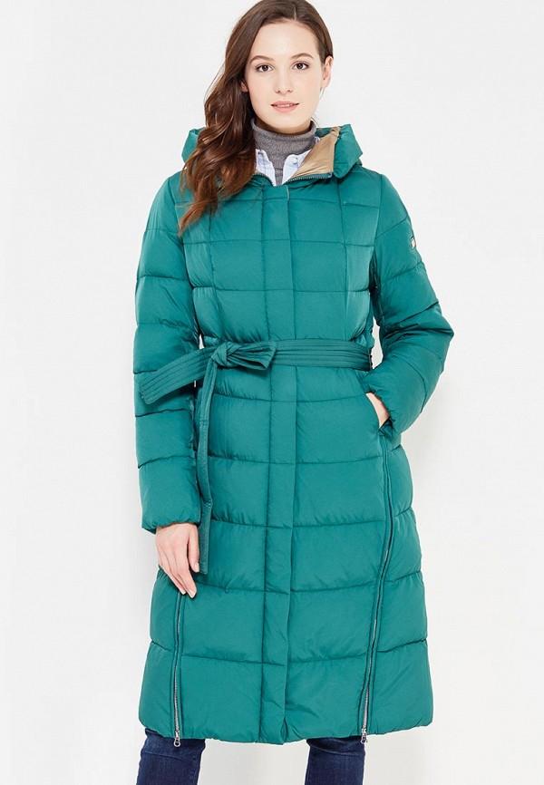 где купить Куртка утепленная Clasna Clasna CL016EWYEZ97 по лучшей цене