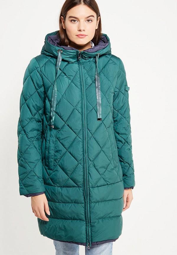 Куртка утепленная Clasna Clasna CL016EWYEZ98 куртка утепленная clasna clasna cl016ewyez56