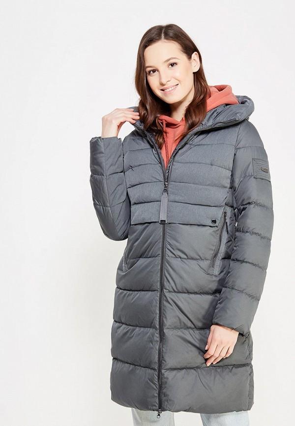 Куртка утепленная Clasna Clasna CL016EWYEZ99 куртка утепленная clasna clasna cl016ewrsz35