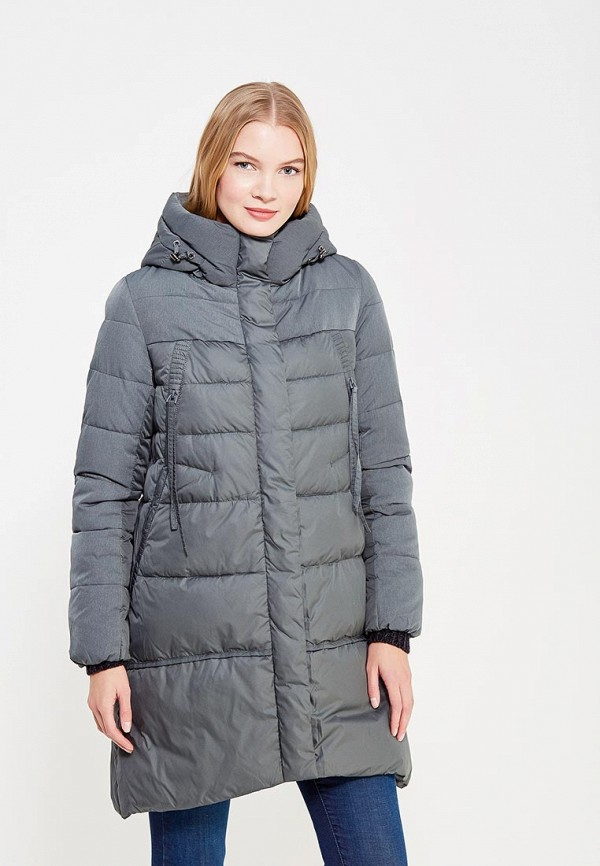 Куртка утепленная Clasna Clasna CL016EWYFA01 куртка утепленная clasna clasna cl016ewnmf28