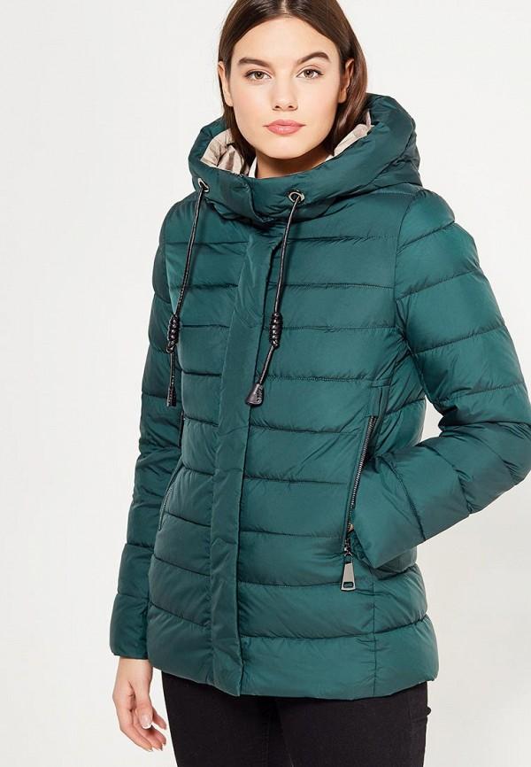 где купить Куртка утепленная Clasna Clasna CL016EWYFA13 по лучшей цене