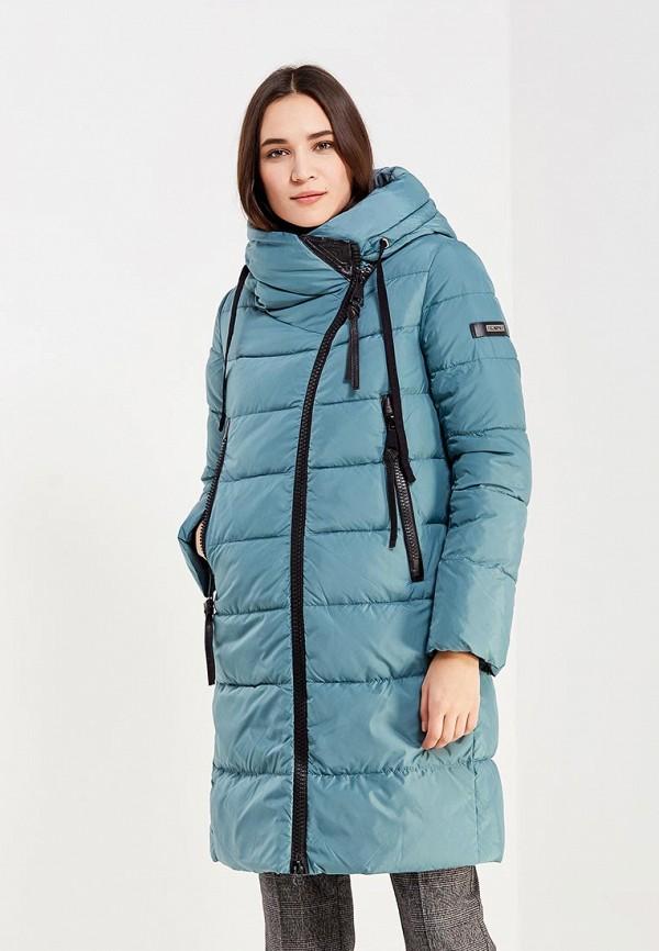 Куртка утепленная Clasna Clasna CL016EWYFA16 куртка утепленная clasna clasna cl016ewyhd27