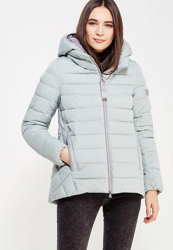 Куртка утепленная Clasna Clasna CL016EWYFA18 clasna clasna cl016emgry62