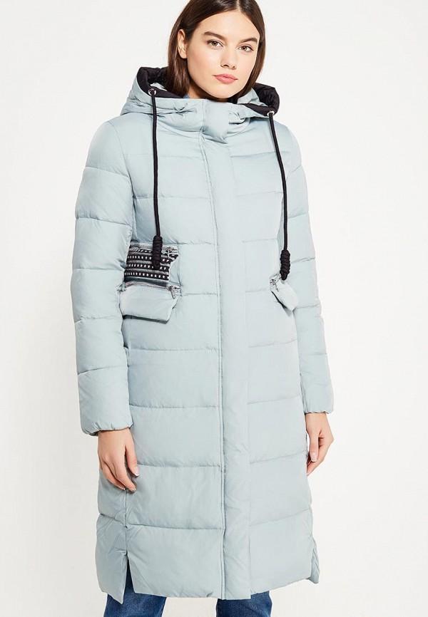 Куртка утепленная Clasna Clasna CL016EWYFA21 куртка утепленная clasna clasna cl016ewyfa09