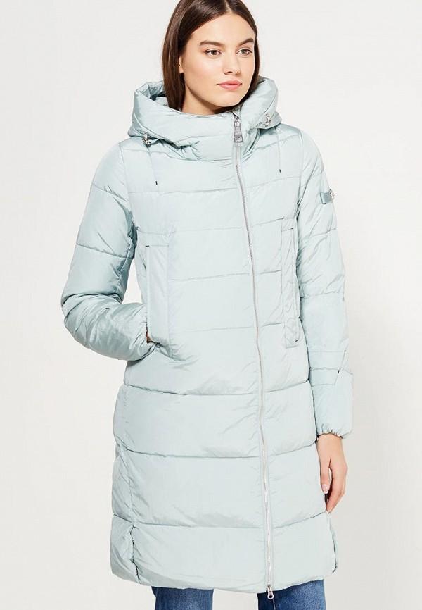 Куртка утепленная Clasna Clasna CL016EWYFA22 clasna clasna cl016emgry62