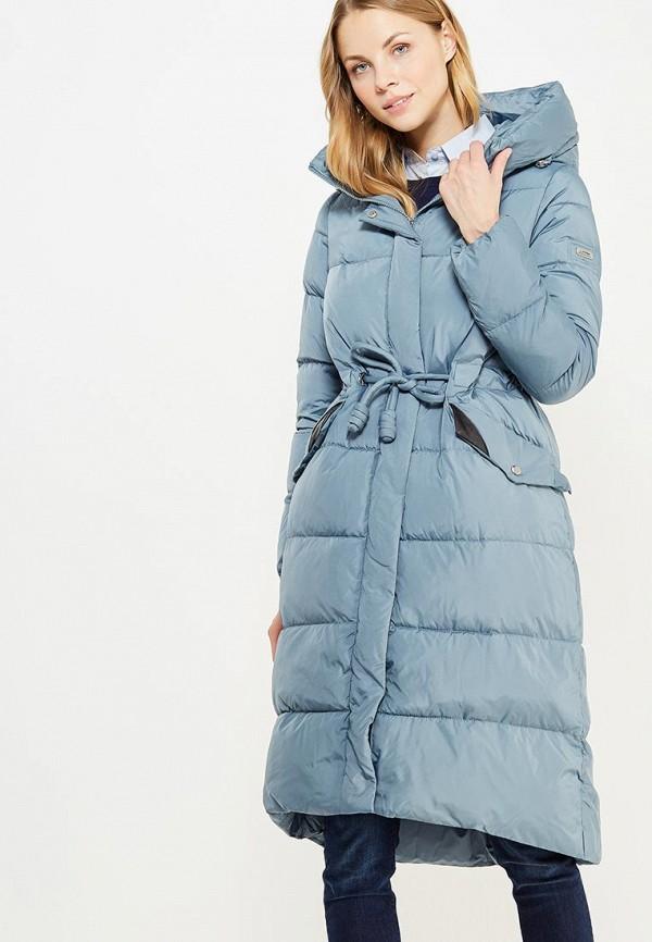 Куртка утепленная Clasna Clasna CL016EWYFA24
