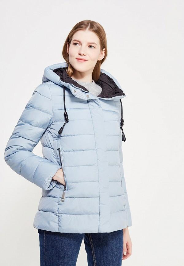 Куртка утепленная Clasna Clasna CL016EWYFC28 куртка утепленная clasna clasna cl016ewyfc46