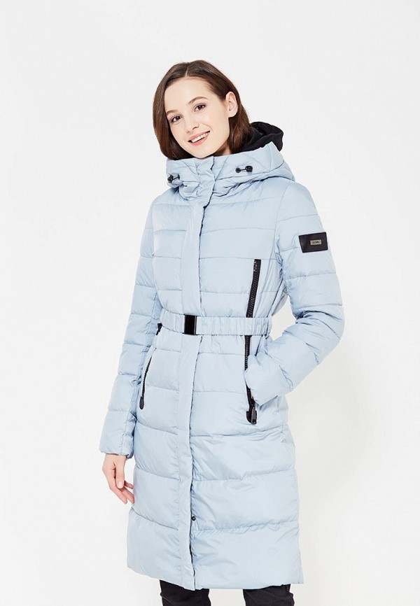 Куртка утепленная Clasna Clasna CL016EWYFC29 куртка утепленная clasna clasna cl016ewnmf28