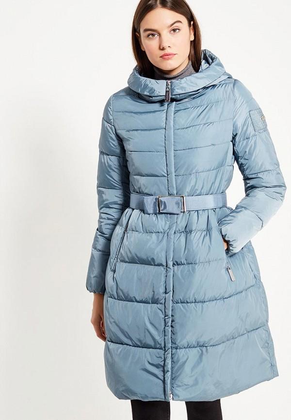 Куртка утепленная Clasna Clasna CL016EWYFC32 куртка утепленная clasna clasna cl016ewyez62