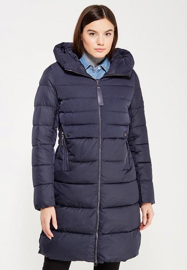Куртка утепленная Clasna Clasna CL016EWYFC36 куртка утепленная clasna clasna cl016ewyfc46